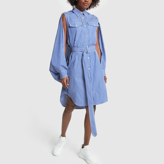 J.W.Anderson Trench Shirt Dress