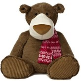 Toddler Aurora World Toys 'Peppermint Mocha Bear' Stuffed Animal