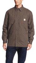 Carhartt Men's Chatfield Ripstop Shirt Jacket Original Fit