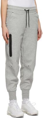Nike Grey NSW Tech Fleece Lounge Pants