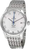 Omega Men's 431.10.41.21.02.001 Deville Dial Watch