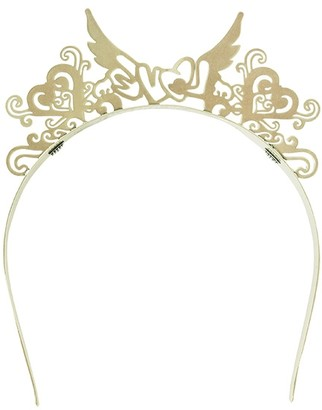 Zimmermann The Lovestruck Crown Headband