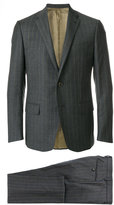 Caruso suit jacket - men - Viscose/Wool/Bemberg - 50