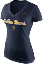 Nike Women's California Golden Bears Script T-Shirt