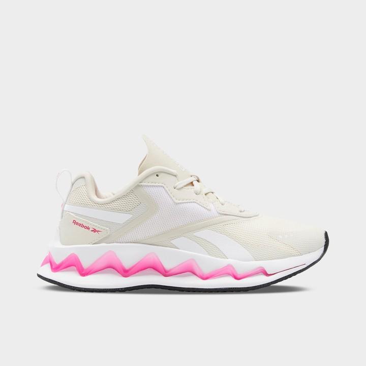 Reebok Girls Shoes Road Supreme ALT Running Training Kids Daily Wear Pink CN4204