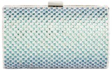 INC International Concepts Inc Ranndi Rhinestone Clutch, Created For Macy's