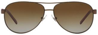 Ralph Lauren RA4004 348564 Polarised Sunglasses