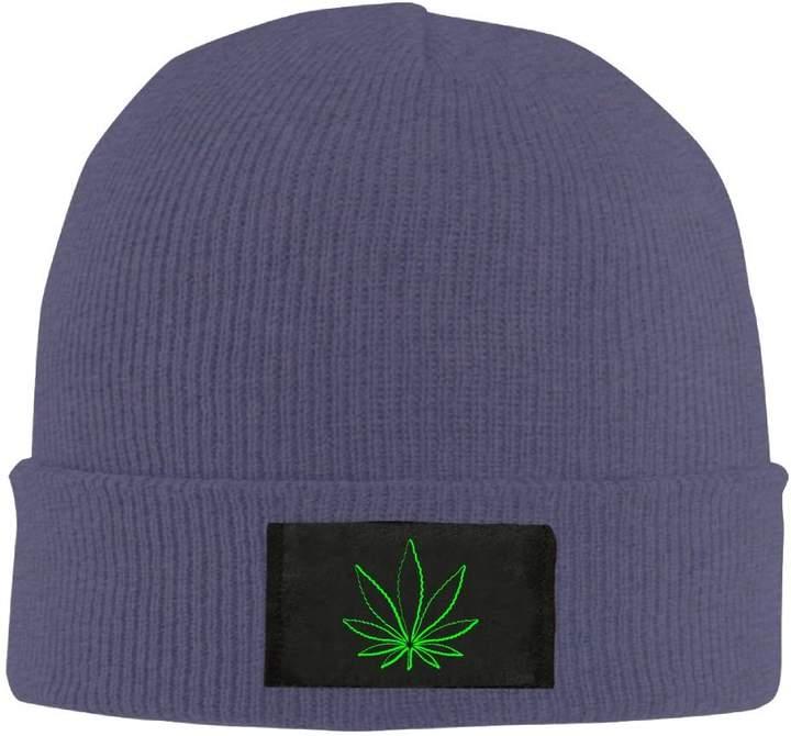 24226cab0533f Green Knit Hat Cap - ShopStyle Canada