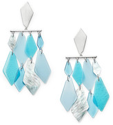 Kendra Scott Hanna Stone Dangle Earrings