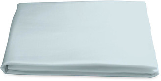 Matouk Nocturne Fitted Sheet - Pool Queen