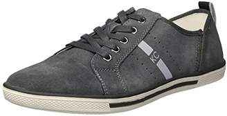 Kenneth Cole Reaction Men's Center Low Sneaker