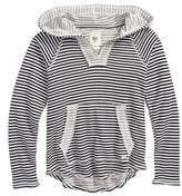Billabong Laid Back Stripe Knit Hoodie
