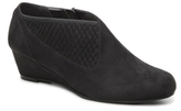 Impo Genius Wedge Bootie