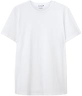 Jigsaw Classic Cotton T-shirt, White