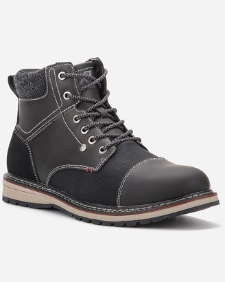 Express Xray Footwear Linx Boot