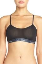 Calvin Klein Women's 'One Micro' Bralette