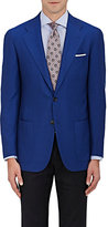 Kiton Men's Cashmere Two-Button Sportcoat
