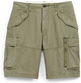 Ralph Lauren Big & Tall Classic Fit Cotton Cargo Short