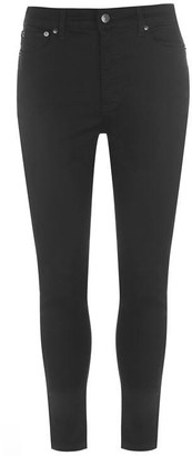 Lauren by Ralph Lauren Regal Stretch Skinny Jeans