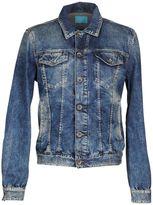 Gas Jeans Denim outerwear