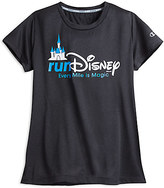 Disney runDisney Performance Tee for Women by Champion