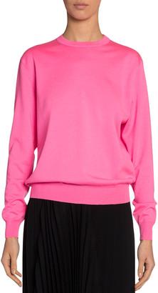 Balenciaga BB Logo Sweatshirt