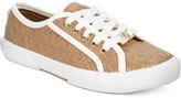 Michael Kors Ima Boerum Sneakers, Little Girls (11-3) & Big Girls (3.5-7)