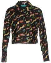 Olympia Le-Tan Jacket