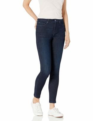 Amazon Essentials Women's Standard Curvy Skinny Jean
