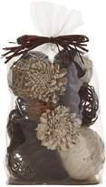 Pier 1 Imports Natural Brown & Ivory Vase Filler