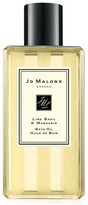 Jo Malone TM) 'Lime Basil & Mandarin' Bath Oil