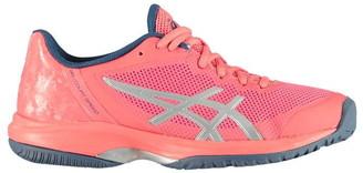 Asics Gel Court Speed Ladies Tennis Shoes