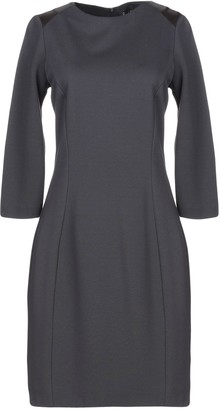 P.COMME Short dresses