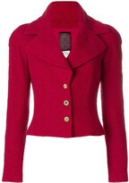 Thumbnail for your product : John Galliano Pre-Owned Wide Lapels Jacket