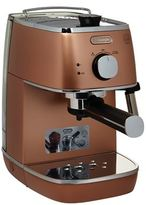 De'Longhi Delonghi Distinta Pump Coffee Machine