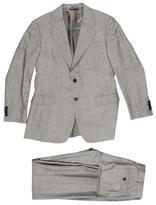 Prada Wool Two-Piece Suit