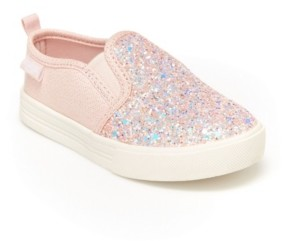 Osh Kosh Little Girl's Maeve Casual Shoes