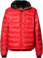 Canada Goose padded jacket - men - Nylon/Polyester - XL
