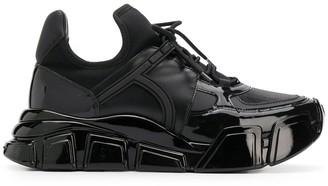 Salvatore Ferragamo Cimbra chunky sneakers