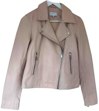 Reiss Leather Jacket for Women
