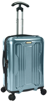 "Traveler's Choice Prokas Ultimax 22"" Carry-On Spinner Lugagge"