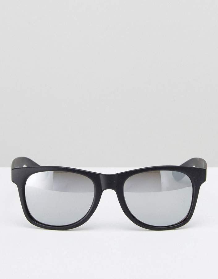 Vans Spicoli 4 Sunglasses In Black Vlc0cvq