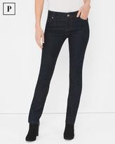 White House Black Market Petite Slim Jeans