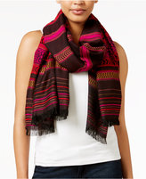 INC International Concepts Trendy Woven Wrap, Only at Macy's
