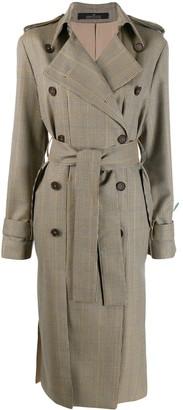 Rokh Classic Trench Coat