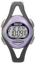 Timex Ladies Ironman Sports Watch - Gray/Purple