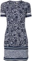 MICHAEL Michael Kors printed stretch T-shirt dress