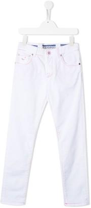 Jacob Cohen Junior Kimberly slim fit jeans