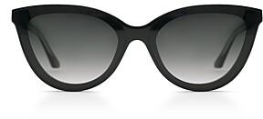 Krewe Women's Monroe Cat Eye Sunglasses, 66mm