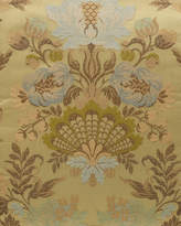 "Dian Austin Couture Home Petit Trianon Floral Fabric, 3 yards x 54""W"